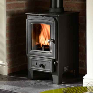 Villager Heron Stove Spares