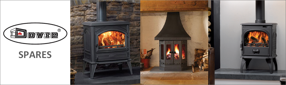 Dovre Stove Spares