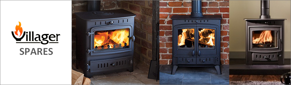 Villager Stove Spares